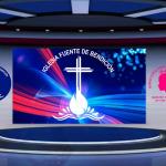 Pastor Eliseo Núñez: Culto 19-04-2021