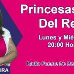 Princesas Del Reino: Programa 23-08-2021